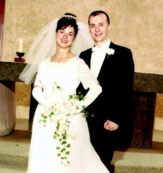 Did you meet or were you married at St. Al's? Share your story!