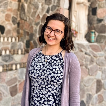 From St. Al's to FOCUS Missionary: Mariah Jackels '20