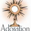 Wednesday Afternoon Adoration at the Center