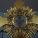 Wednesday Afternoon Eucharistic Adoration in Holy Spirit Chapel
