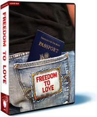 Passport to Freedom- Theology of the Body Class