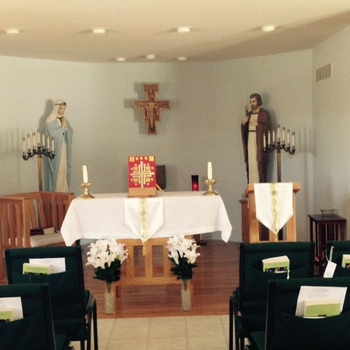 Wednesday Eucharistic Adoration