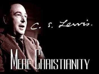 C.S. Lewis & Mere Christianity