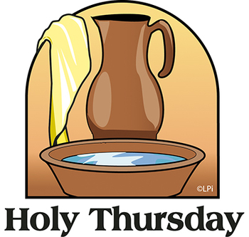 Holy Thursday Mass