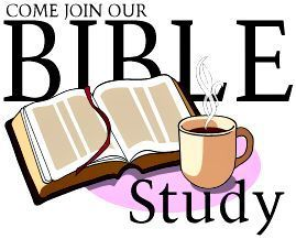 Student Led Women's Bible Study