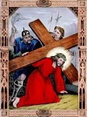 Stations of the Cross & Fast Friday Foods