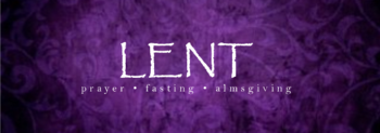 LENT at the CENTER