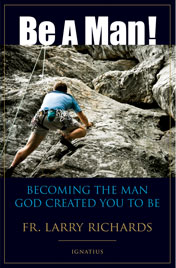 Be A Man Scripture Study - For MEN