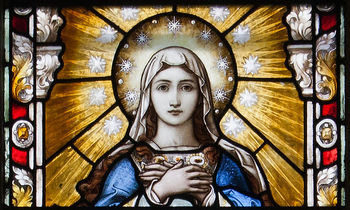 Vigil Mass: Feast of the Immaculate Conception