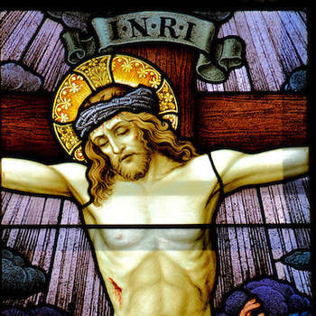 Stations and Veneration of the Cross (English)