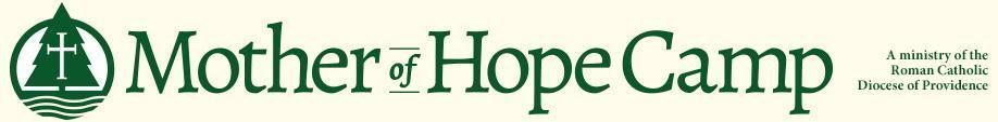 Mother of Hope Camp, Diocese of Providence
