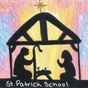 St. Patrick School Students Help Design School Christmas Card