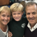 St. Patrick School's annual Grandparents & Special Friends Day is in the news!