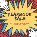 Buy your 2018-19 Yearbook Now While Supplies Last!