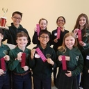 Students Participate and Win in New Jersey Consortium for Gifted & Talented Program Competitions