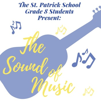 "Grade 8 Students Prepare to Shine in ""The Sound of Music"""