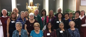 Associates of the Incarnate Word and Blessed Sacrament