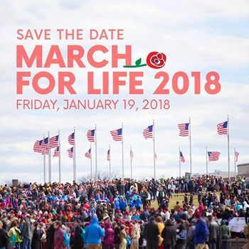 March for Life - Trip to D.C.