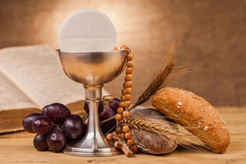 Eucharistic Adoration and Mass