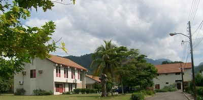 St. Michael's Seminary and Theological College