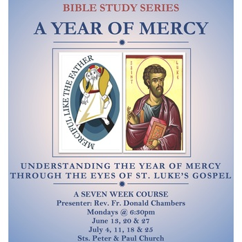 YEAR OF MERCY BIBLE SERIES