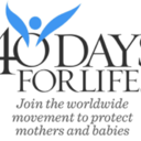 """40 Days for Life """"Victoria Day"""""""
