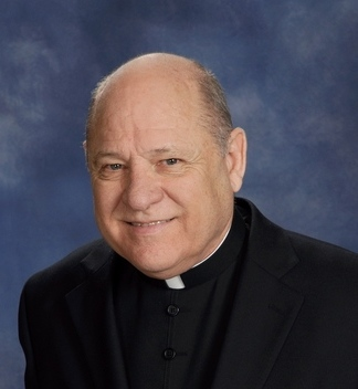 Father Roger Hawes