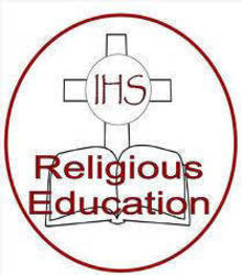 No Class today: Religious Ed Class (6th Grade thru Young Adult)