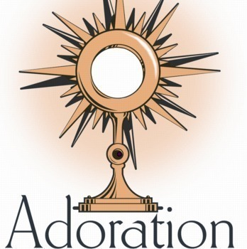 Rosary, Adoration and Reconciliation