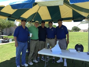 Bishop David Fellhauer Invitational Golf Tournament