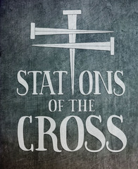 Stations of the Cross - Knight of Columbus