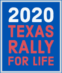 2020 Texas Rally for Life