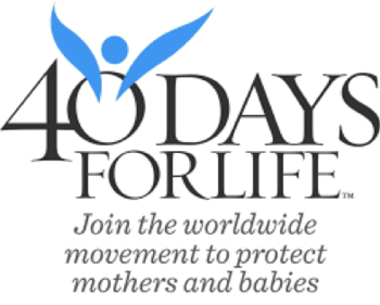 "40 Days for Life ""Victoria Day"""