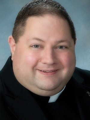 Father Brandon M. Artman