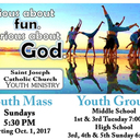 Youth Group Middle School