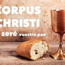 Corpus Christi Sunday, June 14 • Domingo, 14 de Junio