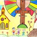 Vocational Poster Entries from Religious Education