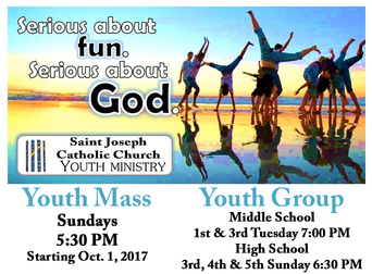 Youth Group High School