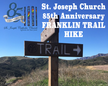 HIKE: Franklin Trail Hike