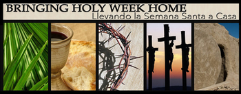 Holy Saturday • Sábado de Gloria