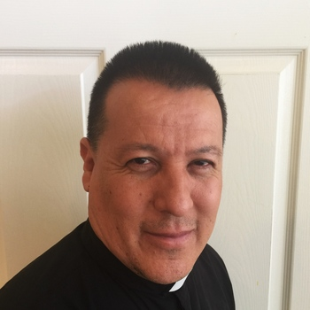 Special Announcement from Msgr. Martini