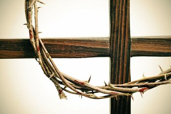 Good Friday Service in English