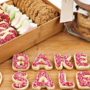 Women's Guild Bake Sale