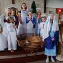 Nativity Pageant Practice Begins