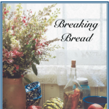 WG BREAKING BREAD COOKBOOK