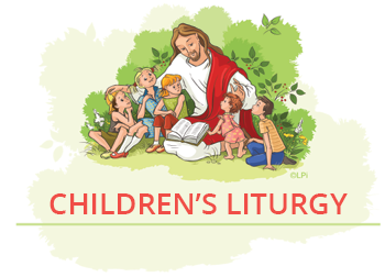St. Philip Children's Liturgy of the Word Program