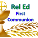 Rel Ed First Communion