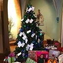 Christmas Giving Tree: THANK YOU!