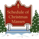 Please sign up to attend Mass In Person on Christmas Eve and Christmas Day