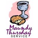 Holy Thursday (Last Supper) - Live Streamed Only